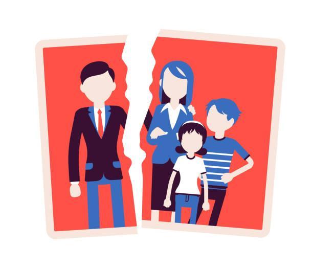 convivencia con nueva pareja en domicilio familiar