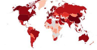 coronavirus tramites extranjeria