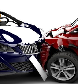 responsable accidente de trafico
